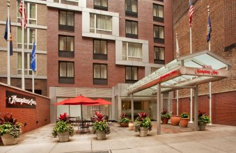 Hampton Inn Manhattan-35th Street/Empire State Building