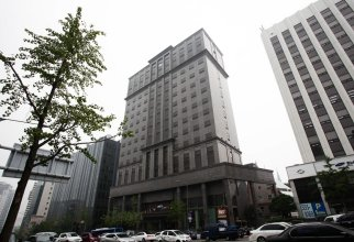 K-Pop Hotel