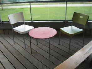 Lounge Park Apartment