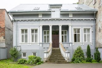 Апартаменты «На Федьковича»