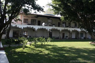 Anticavilla Hotel - Adults Only