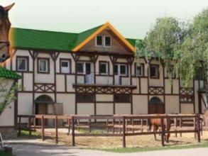 Hostel Belaya Dacha