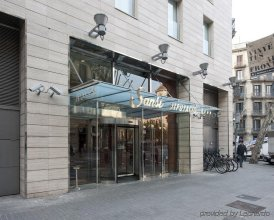 Отель Sansi Diputacio