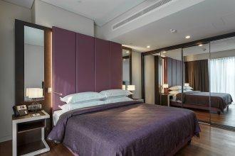 Отель Diamond Apartments