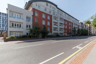 Roomspace Apartments -Park Lane