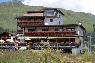 Kessler's Kulm Hotel