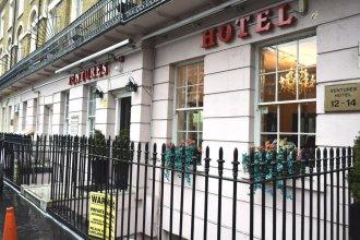 Ventures Hotel