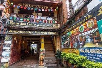 Ambassador Garden Home