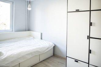 Zoliborz Apartment