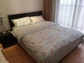 Love Apartment Suzhou Wanda Plaza