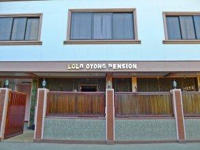 Lolo Oyong El Nido Pension House