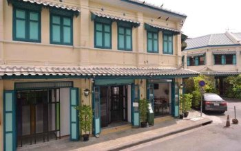 Neighbor Phuthon Boutique Hostel