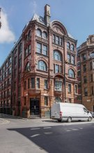 Stunning 1-bed Flat in Trendy Manchester Sleeps 4