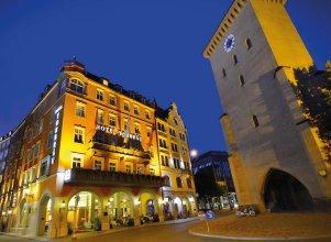 Hotel Torbrau