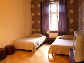Cracow Old Town Guest House