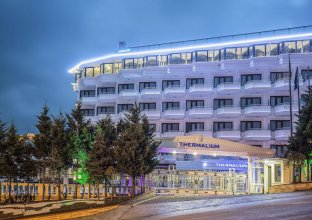 Thermalium Wellness Park Hotel