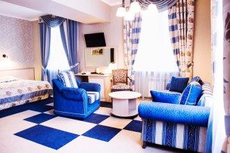 Меблированные комнаты Золотой Колос