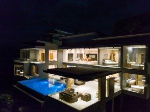 Villa Ella Koh Samui New Luxury Sea View Chaweng Beach