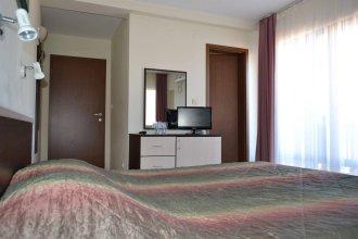 Отель Диаманты