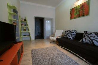 Apartment No. 21 I. P. Pavlova 34