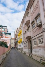 The Mulberry Tree Lisbon Hostel