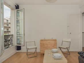 Appartement Lecourbe