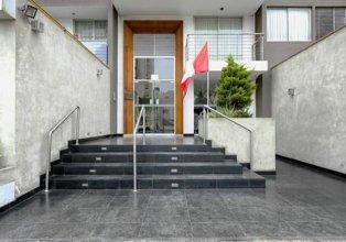 UR Place Rentals - Av Arequipa Miraflore