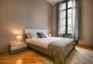 Midtown Luxury Apartments