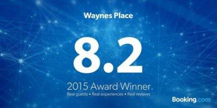 Waynes Place