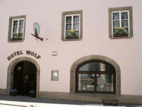 Altstadt Hotel Wolf