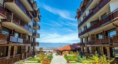 Apartments Hadzhiata