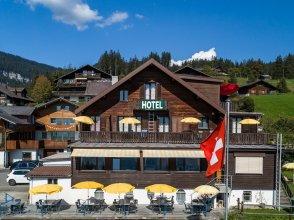 Hotel Restaurant Beausite