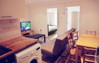 Camden Road Apartments