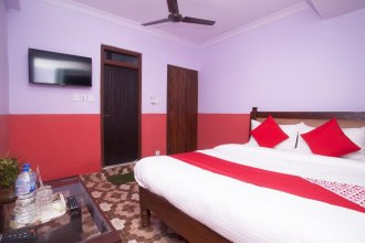 Kathmandu Boutique Cottage by OYO Rooms