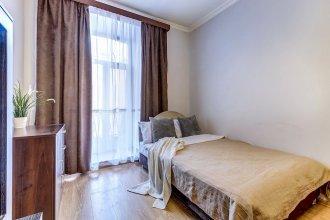 Pushkinskaya 17 Apartment