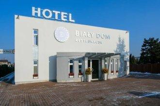 Henlex Bialy Dom Restauracja Hotel