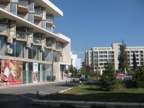 Apartcomplex Perla