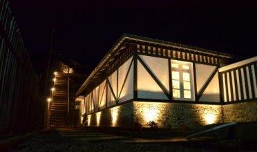 26 Loversleap Cottage