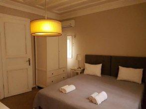 Zenka Rooms