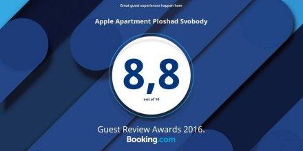 Apple Apartment Ploshad Svobody