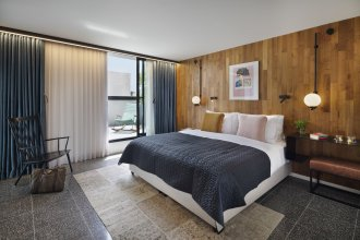 Fabric Hotel An Atlas Boutique Hotel