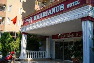 Отель Lara Hadrianus
