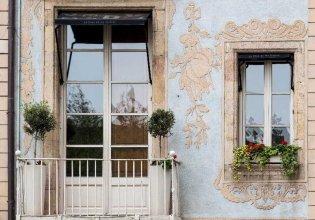 Apts. La Casa De Les Lletres