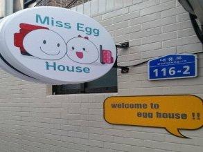 Egg House Seoul Guest House