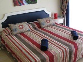 Royal Blue Hotel Paphos