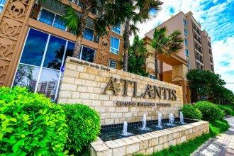 Atlantis Condo Resort by Natnarin