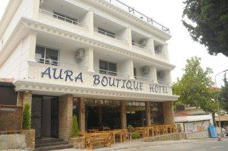 Бутик-отель Aura