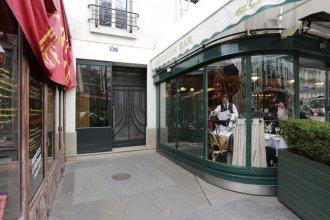 Designer Stay - Montparnasse