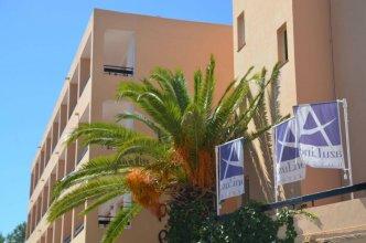 azuLine Apartamentos Sunshine