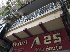 A25 Hotel - 26 Hang Non